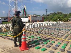 Cea mai mare captură de droguri din istoria Columbiei: 12 tone de cocaină. Cine este omul pentru capturarea căruia SUA au oferit o recompensă de 5 milioane dolari
