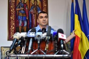 Cei trei sefi ai Jandarmeriei cercetați în dosarul 10 august au ocupat în ultimul an cele mai importante funcții din Inspectorat, iar