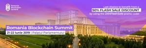 Cele mai promițătoare startupuri blockchain din Romania sunt invitate să își prezinte proiectele la Palatul Parlamentului