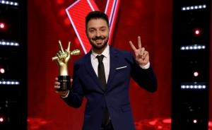 Cine este Bogdan Ioan, câștigătorul Vocea României 2018