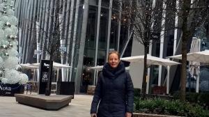 Cine este femeia găsită moartă la Cernavodă, cu mâinile legate