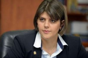 Cine este omul care ar putea sa o bage pe Laura Codruta Kovesi la inchisoare