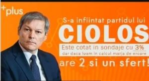 Ciolos, partidul si cenzura! Premierul ''zero'' a reusit o performanta unica: Au supus la vot cenzurarea unei jurnaliste