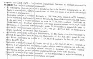 Clotilde Armand a comis-o inca o data: a dat contractul de salubritate unei firme care nu avea licență în Bucuresti