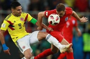 CM 2018: Anglia s-a calificat în sferturile de finală în dauna Columbiei, după loviturile de departajare. Tabloul complet al