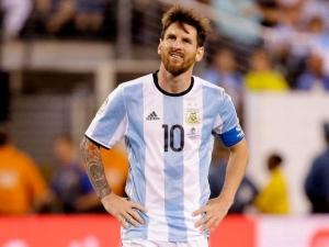 CM RUSIA Croatia - Argentina 3-0; Apus de Messi, rasarit de Croatia - Sport