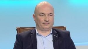 Codrin Stefanescu Il suspecteaza pe Calin Popescu Tariceanu de blat cu Klaus Iohannis! Ce spune despre consultarile de la Cotroceni