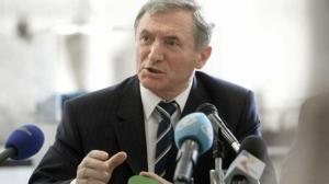 Comisia îi cere din nou dosarul lui Augustin Lazăr