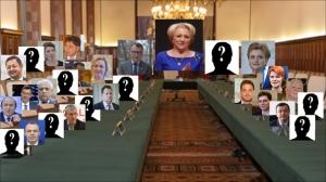 Componenţa Cabinetului Dăncilă, votată astăzi de coaliţia PSD-ALDE. Care sunt ultimii miniştri vehiculaţi