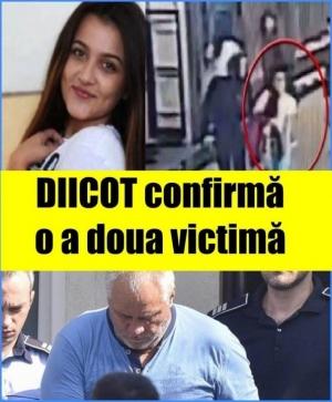 Confirmare oficiala DIICOT: A doua victima a lui Gheorghe Dinca. Rezultatele ADN au venit