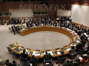 Consiliul de Securitate al ONU se va reuni vineri pentru a discuta despre situaţia din Siria
