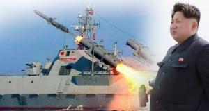 Coreea de Nord a difuzat o înregistrare cu simularea unui atac asupra unui oraș din SUA