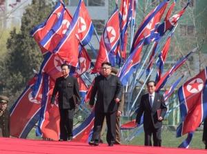 Coreea de Nord acceptă să poarte discuţii la nivel înalt cu Coreea de Sud