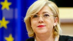 Corina Crețu, anunț neașteptat despre alegerile pentru Parlamentul European