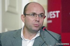 Cozmin Gușă anunță intenția creării Partidului Realitatea
