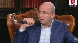 Cozmin Gușă anunță pe cine susține la prezidențiale Partidul Realitatea