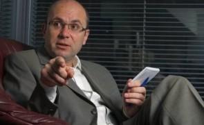 Cozmin Guşă arata cum funcţionează pactul dintre Iohannis şi Dragnea
