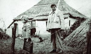 Cumplita noapte de Rusalii din 1951 - Deportati in Baragan