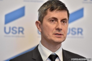 """Dan Barna: PSD încearcă să trimită la CCR un număr mai mic de semnături, să invalideze iniţiativa """"Fără penali"""