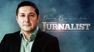 Dan Bucura devine jurnalist.ro! Un proiect online intr-o lume virtuală cu investigatii reale