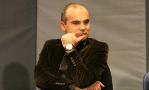 Dan Pavel, despre Rareș Bogdan: