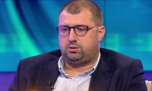 """Danel Dragomir: """"Toţi greii PSD au dosare la DNA. Urmeaza o perioada grea pentru ei"""