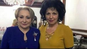 Daniela Coţa, fostă consilieră a premierului Viorica Dăncilă, retinuta de procurori pentru coruptie