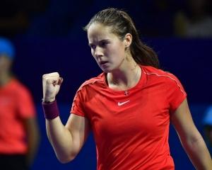 Daria Kasatkina este câștigătoarea turneului de la Moscova
