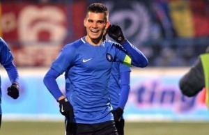 De ce s-a blocat transferul lui Ianis Hagi la Spartak Moscova? Pretențiile exagerate ale