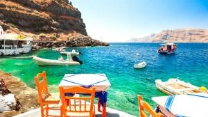 """De la 1 iulie, în Grecia se intră doar cu un """"cod unic de bare"""