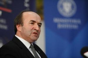 Declaratiile lui Tudorel Toader in scandalul inregistrarilor cu Laura Codruta Kovesi