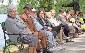Declinul demografic din România s-a agravat în prima lună din 2017, ca urmare a creşterii numărului de decese cu 23%