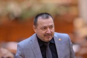 Deputatul Mitraliera a redepus în Parlament iniţiativa privind castrarea chimică