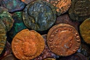 Descoperire fără precedent în Marea Britanie: O comoară din vremea lui Iisus Hristos
