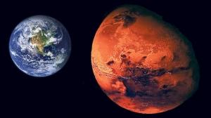 Descoperire revolutionară despre planeta Marte