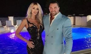 Descoperirea șocantă făcută de Bianca Drăgușanu, în telefonul lui Alex Bodi. S-a întâmplat înainte de a se despărți definitiv