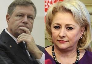 Dezvaluiri incredibile depre discutiile telefonice dintre Klaus Iohannis si Viorica Dancila:
