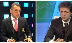 Dialog spumos între Gică Popescu și Ilie Dumitrescu: