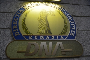 DNA a descins la Consiliul Judeţean Teleorman