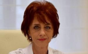 Dr. Flavia Groșan: