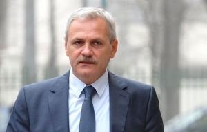 Dragnea îşi deschide un birou parlamentar în Bucureşti