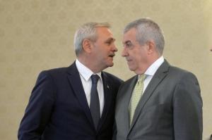 Dragnea și Tăriceanu vor să schimbe statutul juridic al Casei Regale
