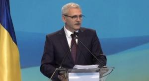 Dragnea il ingroapa pe Lupescu: Dacă va fi ales preşedinte al FRF, atunci va avea toată susţinerea mea!