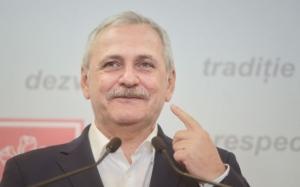 Dragnea: Iohannis are un limbaj sub nivelul unui preşedinte al României, dar e o decizie asumată şi fiecare va suporta consecinţele