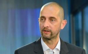 Dragoş Damian, CEO Terapia Cluj: