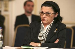 Ecaterina Andronescu revine! Ce funcție cheie i-ar fi promis Dragnea