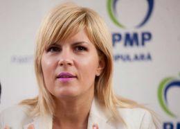 Elena Udrea iese din nou la atac: