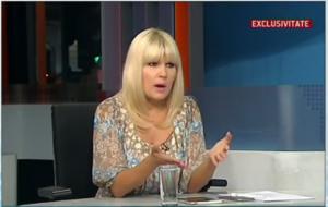 Elena Udrea: