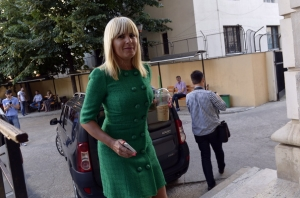 Elena Udrea s-a logodit cu Adrian Alexandrov!