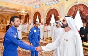 Emiratele, noua putere spațială arabă